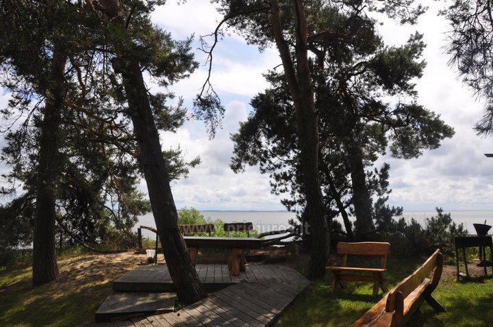 Guesthouse Villa Nendre in Neringa - 2