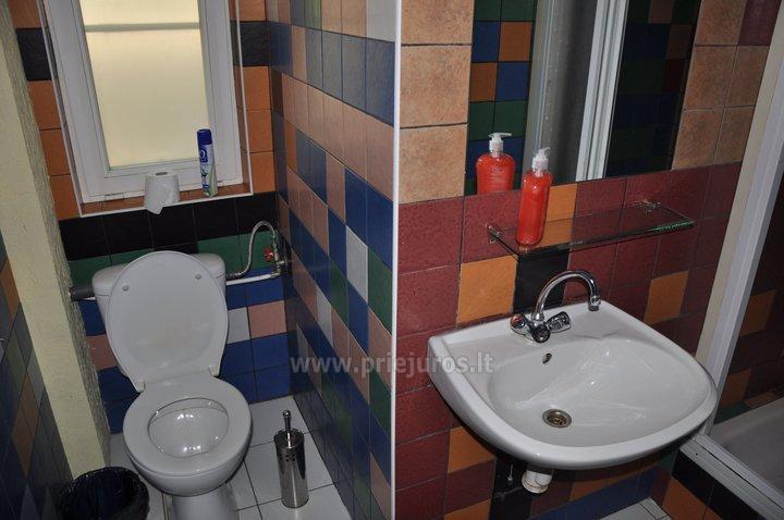 Apartments for rent Villa Nendre in Neringa - 24