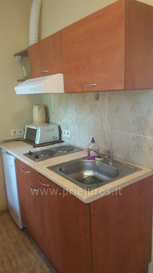 Apartments for rent Villa Nendre in Neringa - 28