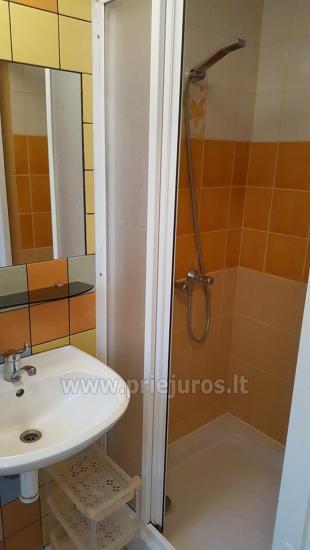 Apartments for rent Villa Nendre in Neringa - 30