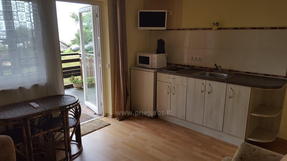 Apartments for rent Villa Nendre in Neringa - 35