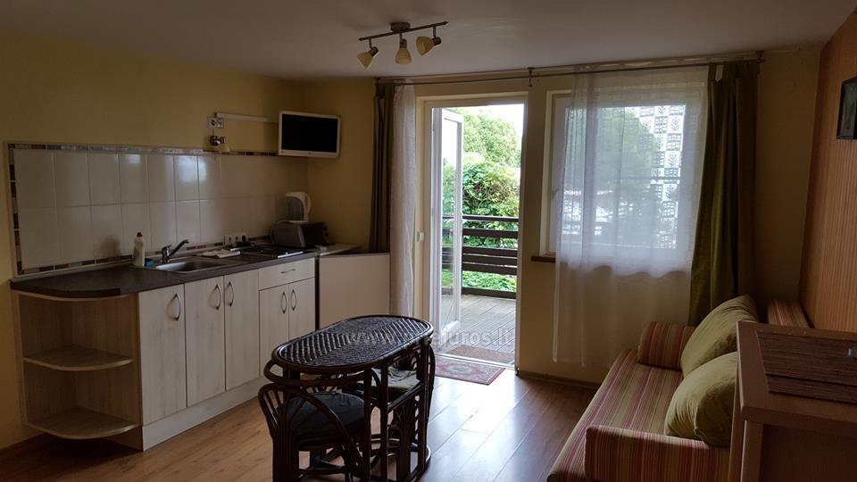 Apartments for rent Villa Nendre in Neringa - 41