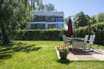 Two rooms apartments in Palanga