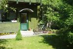 Apartment for rent in Palanga with private yard and separate entrance