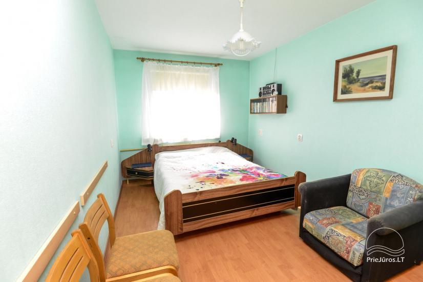 2 room flat in Sventoji - 5
