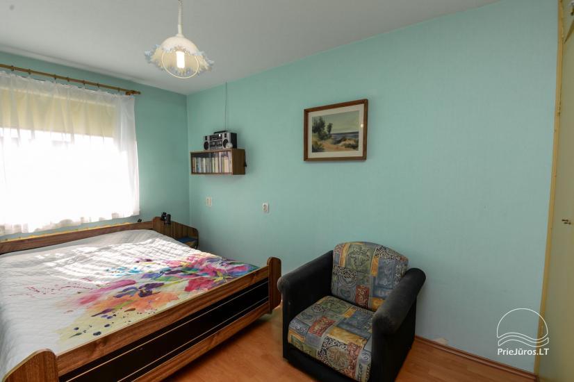 2 room flat in Sventoji - 6