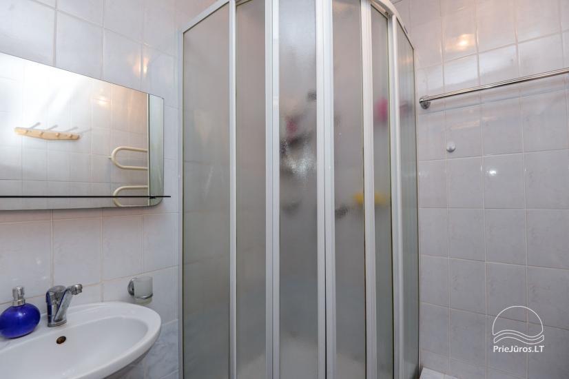 2 room flat in Sventoji - 9