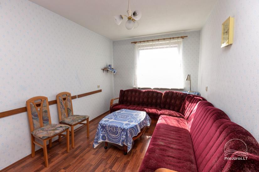 2-jų kambarių butas poilsiui - 3