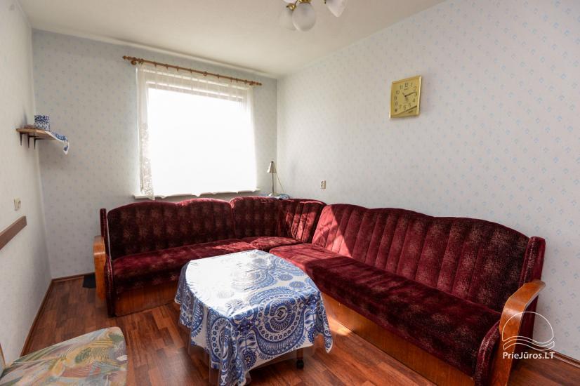 2 room flat in Sventoji - 4