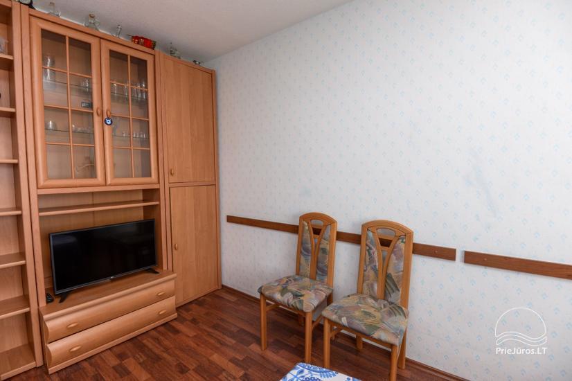 2 room flat in Sventoji - 2