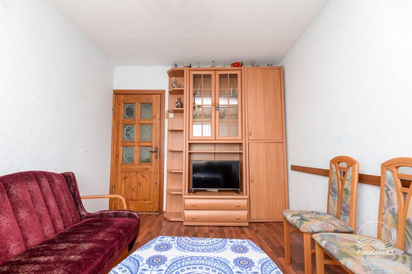 2 room flat in Sventoji - 1