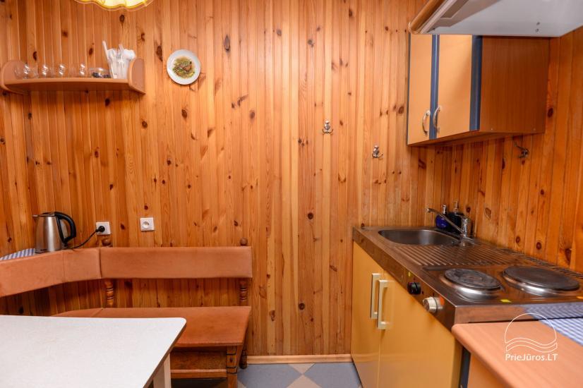 2 room flat in Sventoji - 7