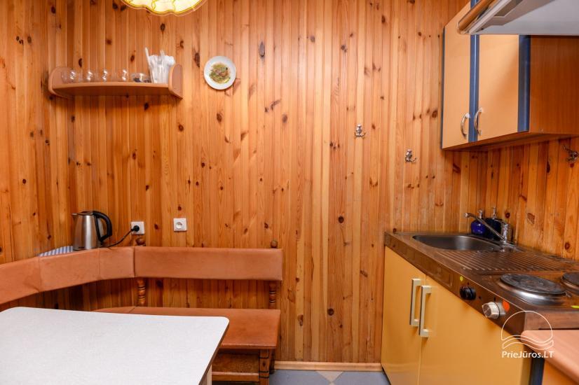 2 room flat in Sventoji - 8