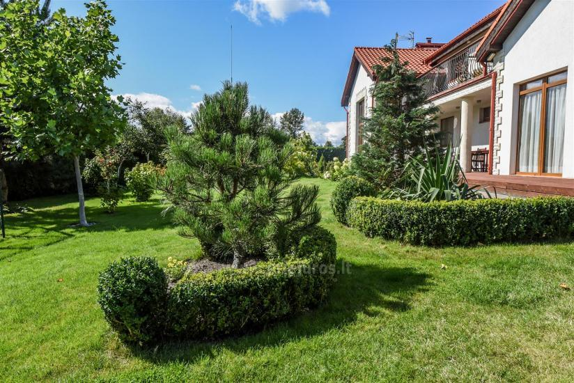 Guest house in Sventoji VILLA REGINA - rooms and apartments - 9