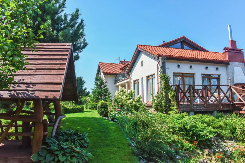 Guest house in Sventoji VILLA REGINA - rooms and apartments - 1