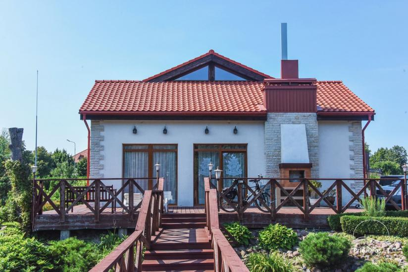 Guest house in Sventoji VILLA REGINA - rooms and apartments - 11