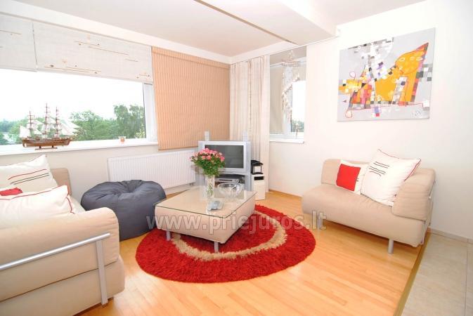 Jurgio apartamentai Palangoje, pačiame kurorto centre, arti jūros - 3