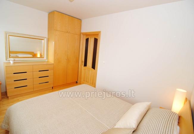 Jurgio apartamentai Palangoje, pačiame kurorto centre, arti jūros - 7