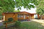 Rooms and holiday chalets for rent in Sventoji at the Baltic sea - 3