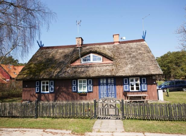 2-room apartment and studio for rent in Pervalka - 6