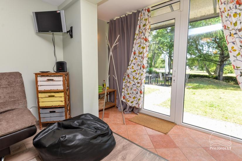 Two-room apartment for rent in Pervalka - 4