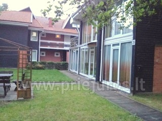 Two-room apartment for rent in Pervalka - 20