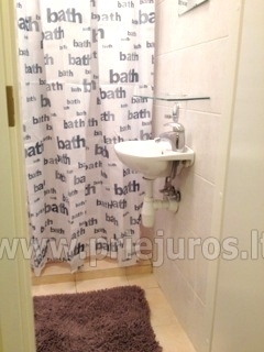 Two-room apartment for rent in Pervalka - 21