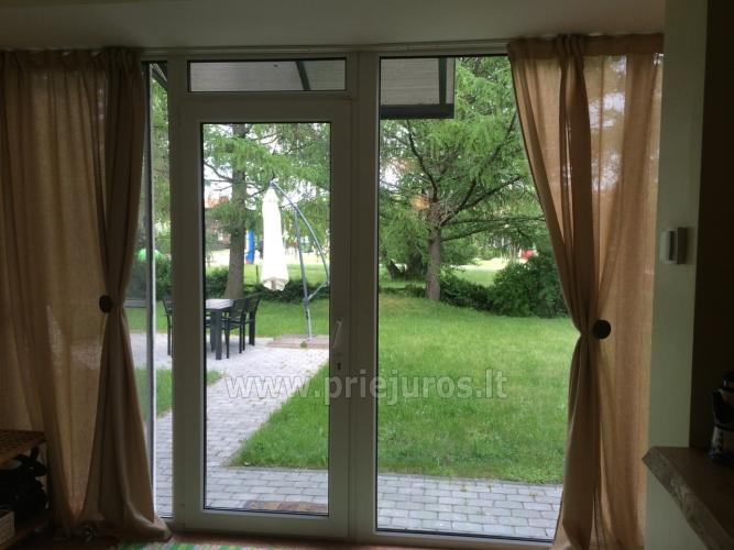Two-room apartment for rent in Pervalka - 18