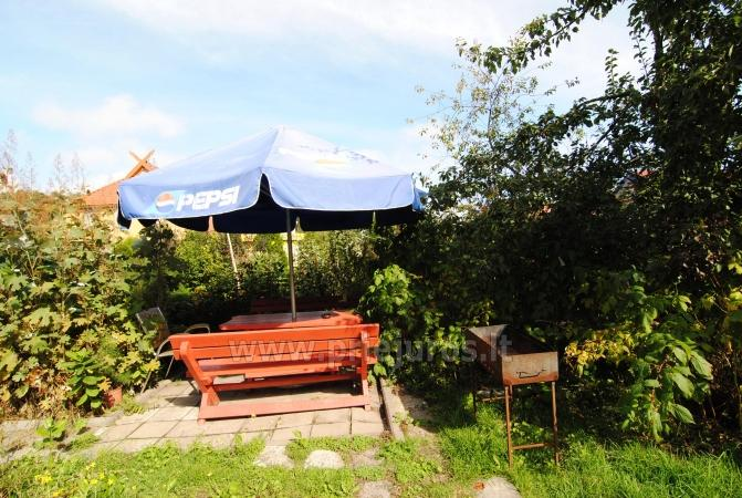 Accommodation in Curonian Spit Nida paradise - 3
