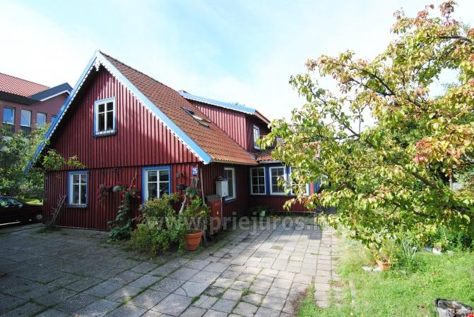 Accommodation in Curonian Spit Nida paradise - 5