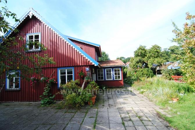 Accommodation in Curonian Spit Nida paradise - 6