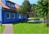 2 kamb. apartamentai Vila Preila: yra WiFi, terasos, vaikų kampelis - 3