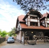 Ecologic cottage in Palanga 60 meters to the dunes
