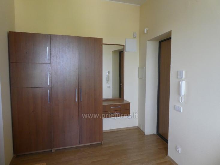 2 kambarių apartamentai Palangoje - 5