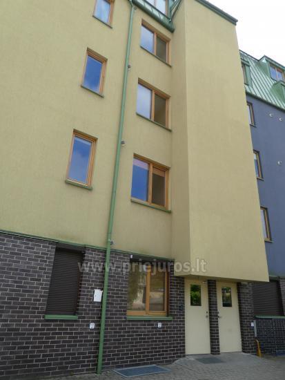 2 kambarių apartamentai Palangoje - 6