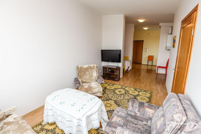 2 kambarių apartamentai Palangoje - 3