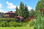 Holiday villa with sauna for up to 8 persons STONE ISLAND - 8