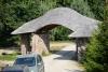 Holiday villa with sauna STONE ISLAND - 36