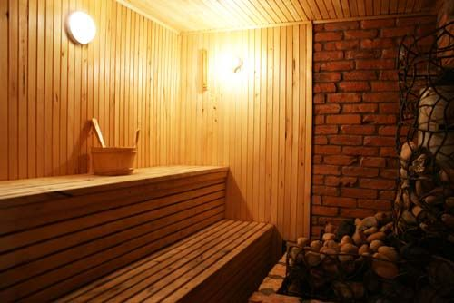 Holiday villa with sauna for up to 8 persons STONE ISLAND - 18