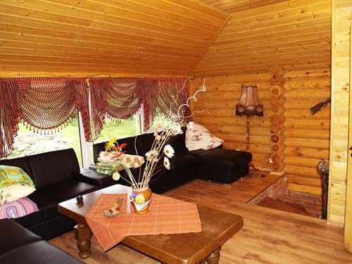 Holiday villa with sauna for up to 8 persons STONE ISLAND - 20