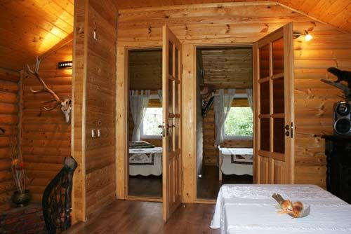 Holiday villa with sauna for up to 8 persons STONE ISLAND - 21