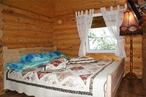 Holiday villa with sauna for up to 8 persons STONE ISLAND - 22