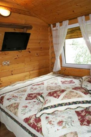Holiday villa with sauna for up to 8 persons STONE ISLAND - 23