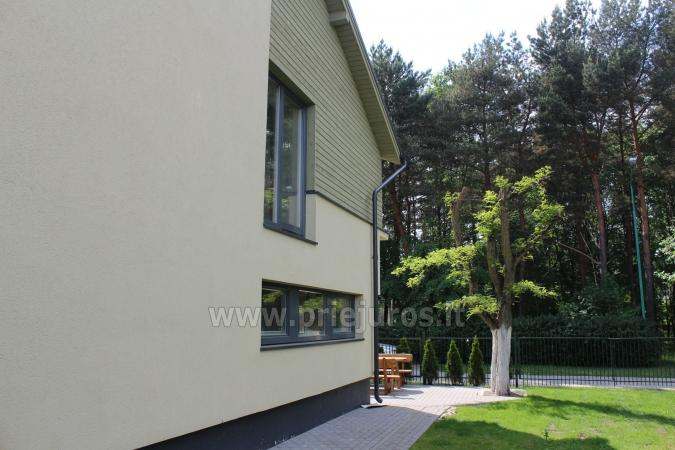 Well furnished villa NIDA with 3 bedrooms in Palanga - 33