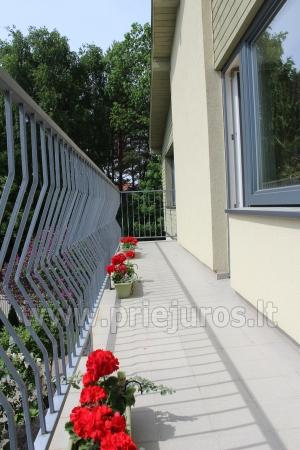 Well furnished villa NIDA with 3 bedrooms in Palanga - 39