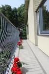 Puikiai įrengta vila NIDA su 3 miegamaisiais Palangoje - 39
