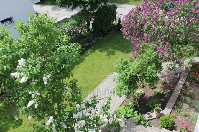 Well furnished villa NIDA with 3 bedrooms in Palanga - 40