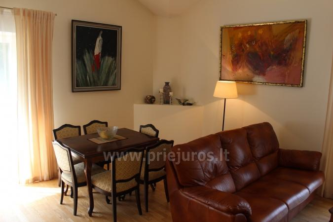 Well furnished villa NIDA with 3 bedrooms in Palanga - 6