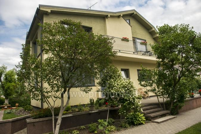 Well furnished villa NIDA with 3 bedrooms in Palanga - 37