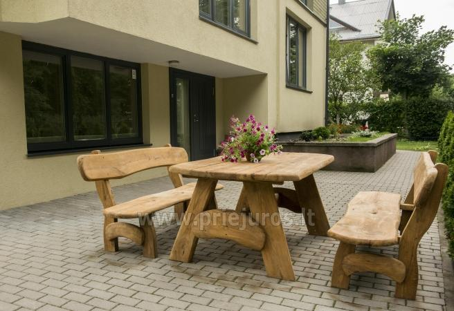 Well furnished villa NIDA with 3 bedrooms in Palanga - 32
